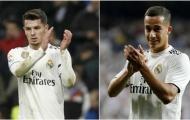 'Dọn sạch cỏ', Real 'trải thảm đỏ' cho 'bom tấn' thống trị La Liga mùa tới