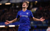 Atletico không màng, 'mũi tên bạc' cũng chẳng muốn rời Chelsea