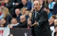 Vì một lý do, 'Vua đấu Cúp' lạnh lùng chia tay Newcastle