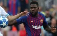 Man Utd muốn có 'người lửa' đá cặp Lindelof: Barca 'bán vội' vì 1 điều