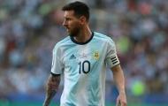 HLV Argentina nói một lời về Messi khiến anti fan im bặt