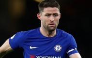 'Họ đã mời thủ quân Chelsea thông qua các bên trung gian'