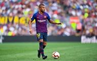 Khó tin! Cầu thủ nằm cáng nhiều hơn ra sân của Barca sắp tìm được bến đỗ mới