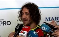 Puyol chia sẻ thật lòng về Neymar, CĐV Barca liệu đã nguôi giận?