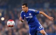 Chelsea hòa thất vọng, Pedro nói lời thật lòng về HLV Lampard