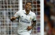 Lý do gì khiến Arsenal quyết tâm chiêu mộ bằng được 'Ronaldo rởm'?