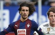 Được Barca mua chưa đầy 1 ngày, cầu thủ này đã sắp phải 'khăn gói ra đi'