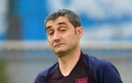 Valverde nói lời thật lòng về những tân binh của Barca