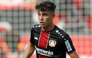 Tạm gác vụ Neymar, Barca chuyển hướng sang 'viên ngọc 90 triệu euro' của Bayer