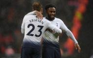 Tự nguyện 'hiến mình' cho Barca, sao Tottenham nhận cái kết không thể 'đắng' hơn