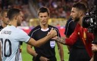Quá đề cao siêu tân binh, Zidane đang đụng chạm đến lòng tự tôn của Ramos