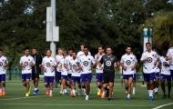 Sao MLS nảy ra 'sáng kiến' để 'khóa chết' Diego Costa