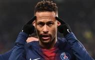 Chỉ cần 'một làn gió' từ Barca, Neymar sẽ 'nổi lửa' tại thủ đô Pháp