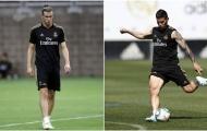'Nhốt' 3 loạn thần ở nhà, Zidane cùng dàn sao Real chu du trên đất Áo