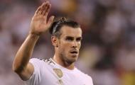 Zidane 'chơi' trò mới, giam lỏng 'golf thủ' ở Madrid