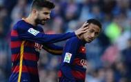 Ngôi sao thông minh nhất Barca mách nước cho Neymar cách trở về Camp Nou