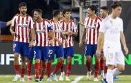 Atletico vs Juventus: Khi trận đấu không còn là giao hữu