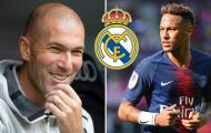 Mang Neymar về Bernabeu, Perez trả cả vốn lẫn lãi cho Zidane sau vụ Pogba?