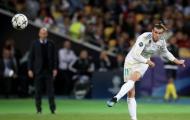 Hazard không thể ra sân ở trận khai màn, Zidane buộc phải cầu cứu 'tay golf cừ khôi'