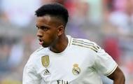 Real Madrid tiếp tục nhận hung tin về tình hình nhân sự