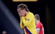 Siêu tân binh Barca nói gì sau màn trình diễn bạc nhược của mình?