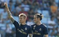 'Hồi sinh' ngay trận khai màn, 'khẩu đại bác' của Real thách thức cả La Liga