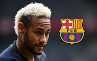 Bị hai 'Gã khổng lồ' liên kết chèn ép, điều thần kỳ nào sẽ giúp Barca thắng vụ Neymar?