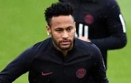 'Tôi đã nghi ngờ về việc Neymar gia nhập Real Madrid'