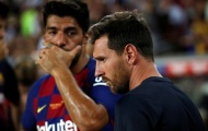 Nội bộ Barca có đang lục đục sau sự đổ vỡ của thương vụ Neymar?