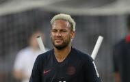 'Messi không bảo tôi phải ký hợp đồng với Neymar'