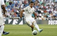 Đây, 6 lý do khiến James Rodriguez dần 'hồi sinh' trong màu áo Real