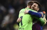 'Cá nhân tôi muốn Messi ở lại, nhưng tôi không có quyền quyết định'