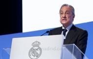Bị tố không am hiểu bóng đá, chủ tịch Real đăng đàn đáp trả cực gắt