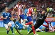 Không phải Ronaldo, đây mới điều NHM nhắc đến nhiều nhất sau trận hòa của Atletico