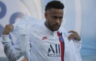 Chốt kế hoạch tháng Giêng, Barca quyết để Neymar bị 'giam cầm' ở Pháp?