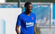 'Game thủ' trở lại, tội nghiệp cho đối thủ sắp tới của Barca