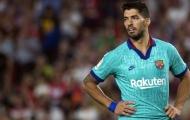 Thảm bại, sao bự Barca chốt màn trình diễn của đội nhà chỉ bằng 1 câu nói