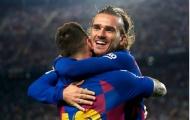 Messi - Griezmann tìm thấy nhau, 'bình minh' của Barca thực sự đã đến?