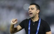 Chưa về Barca, Xavi đã ủ mưu cướp 'máy chạy 150 triệu' của Pep