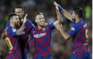 Fan Barca: 'Anh ta sẽ là tiền vệ hay nhất trong tương lai!'