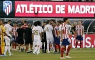 Nhắc đến con số 3-7, phóng viên 'xám mặt' với phản ứng của Zidane