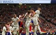 Đây, những điểm sáng nhất sau trận derby Madrid