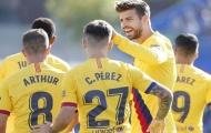 Barca cần làm gì để bảo vệ ngôi vương La Liga?