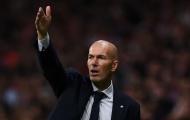Hòa Atletico, Zidane nói lời thật lòng về Hazard và Bale