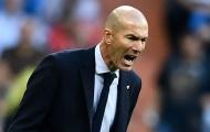 Hòa bạc nhược, Zidane thừa nhận sự thật đau lòng về Real