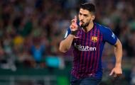 Chi 70 triệu euro, Barca ủ mưu cuỗm 'hàng nóng Bundesliga' thay Suarez