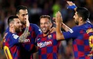 Nhìn sao trẻ làm bóng, fan Barca sửng sốt: 'Xavi đệ nhị đây rồi!'