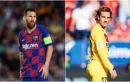 Messi bực dọc, yêu cầu BLĐ 'sút' siêu tân binh ra khỏi đội hình