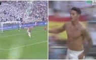 Nối gót Hazard, 'nạn nhân' của Zidane 'nổ phát súng' đầu tiên tại Bernabeu