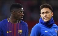 Ousmane Dembele: 'Ám' Barca vậy đã đủ chưa?